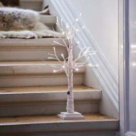 Arbol con LEDs Sirius Freja 48 Leds