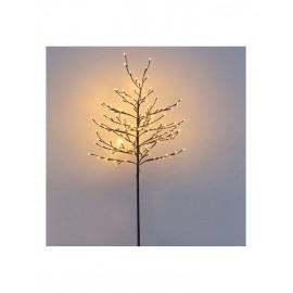 Arbol con LEDs Sirius Freja 30 Leds