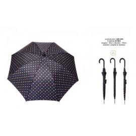Paraguas automático happy