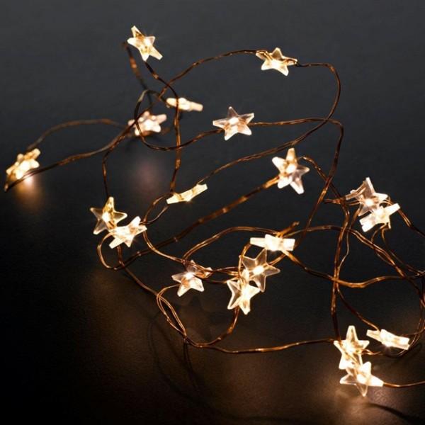 luces decorativas leds silke