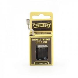 Caja de música marcha nupcial