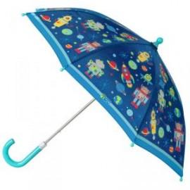 Paraguas sirenas