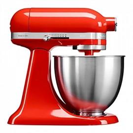 Kitchenaid 5KSM175PS rojo manzana