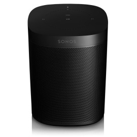 Sonos One negro