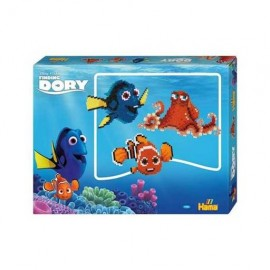 Set de Hama Buscando a Nemo