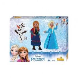 Set de Hama Frozen