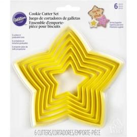 Cortadores estrella