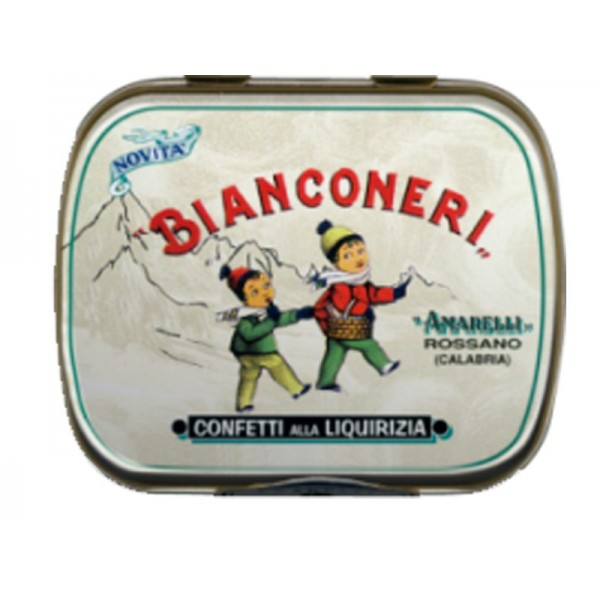 Bianconeri 20 gr.