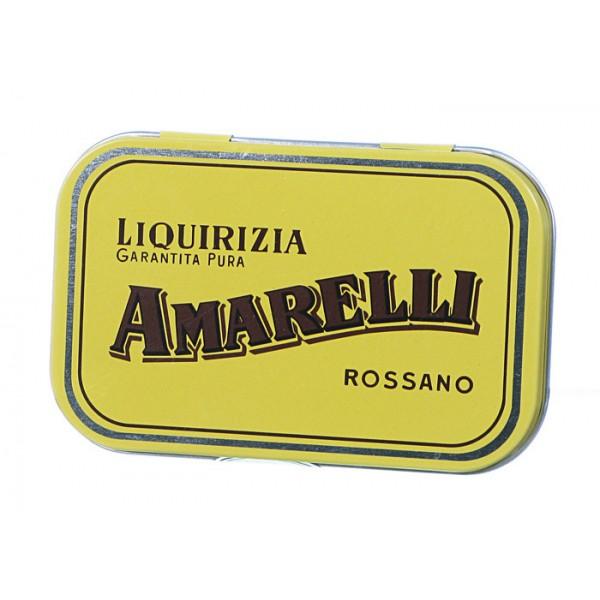 Amarelli 40 gr.