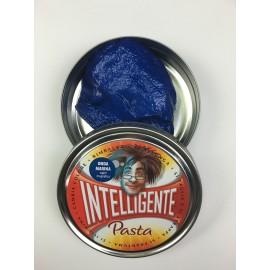 Plastilina inteligente marea azul + imán